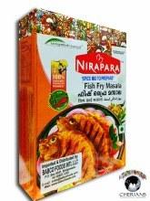 NIRAPARA FISH FRY MASALA 100GM