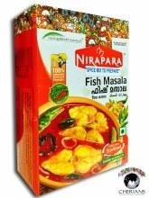 NIRAPARA FISH MASALA 200GM