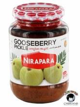 NIRAPARA GOOSEBERRY PICKLE 400G