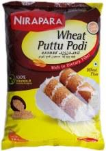 NIRAPARA WHEAT PUTTU PODI 2.2LB