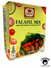 NIRAV FALAFEL MIX 397G