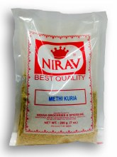 NIRAV METHI KURIA 200G