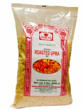 NIRAV ROASTED UPMA MIX 2LB