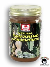 NIRAV NATURAL TAMARIND CONCENTRATE 400G