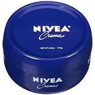 NIVEA BODY CREAM 200ML