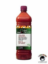 OMNI RED PALM OIL 1LT