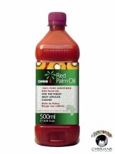 OMNI RED PALM OIL 500ML