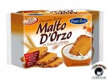 PANVIVIS MALTO DORZO 320G
