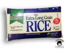 PAR EXCELLENCE EXTRA LONG GRAIN RICE 10LB