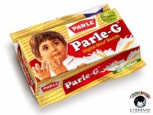 PARLE G GLUCO BISCUIT 56G