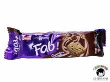 PARLE H&S FAB CHOCOLAT 112GM