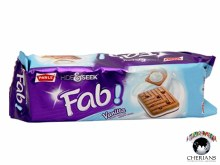 PARLE H&S FAB VANILLA 112GM