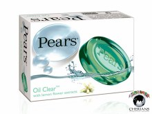 PEARS OIL-CLEAR SOAP 125GM