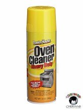 POWDER HOUSE OVEN CLEANER 340G