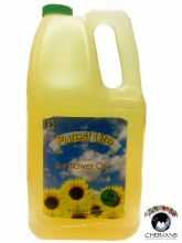 PUREST LITE-100% PURE SUNFLOWER OIL 1 GAL