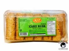 RFP CAKE RUSK 567G