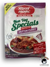 RM MUTTON CURRY 50G