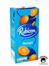 RUBICON MANGO EXOTIC JUICE DRINK 1L