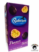 RUBICON PASSION EXOTIC JUICE DRINK 1L