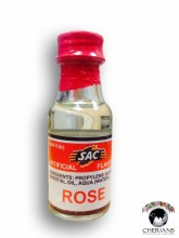 SAC ROSE FLAVOUR 25ML
