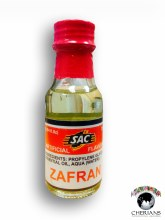 SAC ZAFRAN FLAVOUR 25ML
