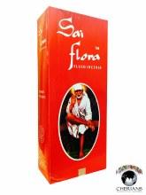 SAI FLORA FLUXO INCENSE (10 PACKS OF 25G)