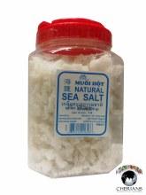 MUOI HOT NATURAL SEA SALT 2LB