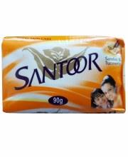 SANTOOR SOAP 90G
