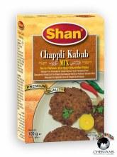 SHAN CHAPPALI KABAB MIX 100G