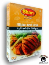 SHAN FILIPINO BEEF STEAK 40G