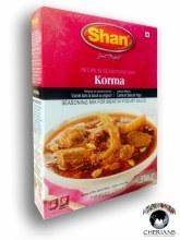 SHAN KORMA CURRY 50G