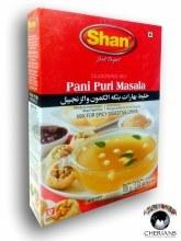 SHAN PANI PURI MASALA 100G