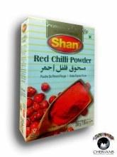 SHAN RED CHILI POWDER 7OZ