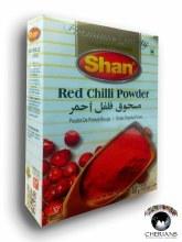 SHAN RED CHILI 400G