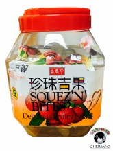 JELLY SQUEZ N BITE LYCHE 1320G