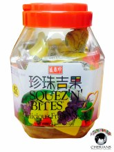 JELLY SQUEZ N BITE ASSO JAR 45