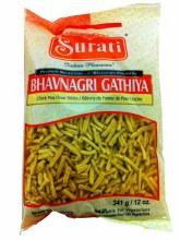 SURATI BHAVNAGRI GATHIYA 300G