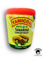 TAMICON TAMARIND CONCENTRATE 7 OZ