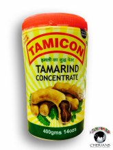 TAMICON TAMARIND CONCENTRATE 16 OZ