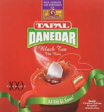 TAPAL DANEDAR TEA 100TB