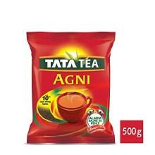TATA TEA AGNI 500G