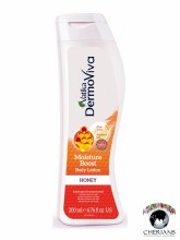 VATIKA DERMOVIVA BODY LOTION HONEY 200ML