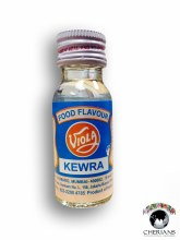 VIOLA FOOD FLAVOUR KEWRA 20ML