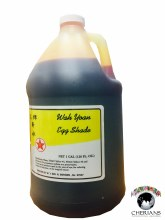 WAH YOAN EGG SHADE (YELLOW) 1 GAL