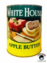 WHITE HOUSE APPLE BUTTER 7LB