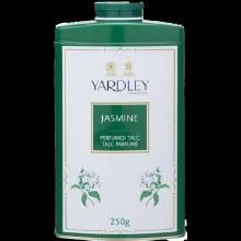 YARDLEY JASMINE TALC 250G