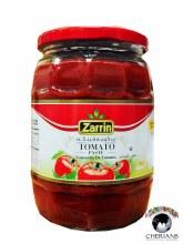 ZARRIN TOMATO PASTE 700ML