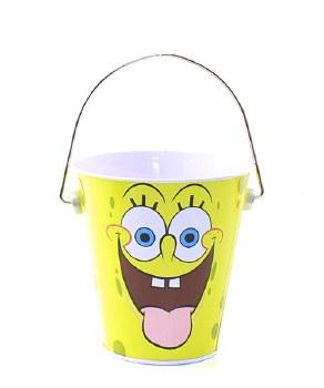 SpongeBob Bucket