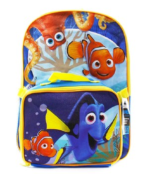 Dory 16'' Backpack