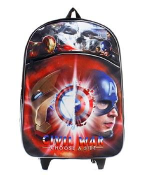 "Captain America 16"" Backpack"